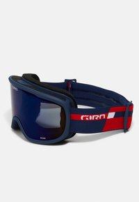 Giro - ROAM - Gogle narciarskie - cobalt - 1