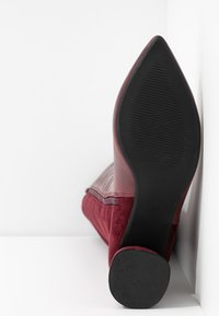 Anna Field - Boots - red - 6