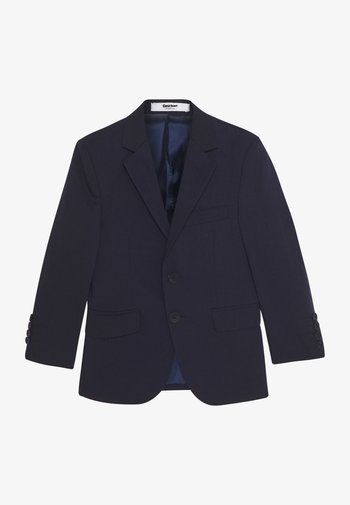 KRISTIAN - Blazer jacket - dark blue