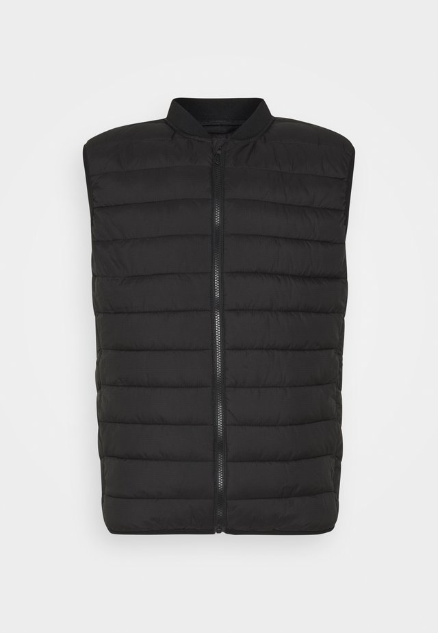 SULESS - Bodywarmer - black