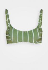 Roxy - Bikini top - vineyard green - 5