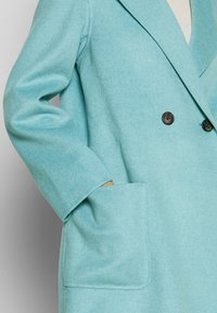 Hobbs - DOUBLE FACE COAT - Cappotto classico - pale blue
