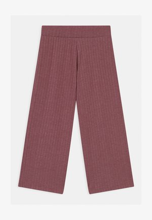 NKFNOLA  - Trousers - wild ginger