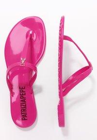 Patrizia Pepe - Tongs - spotlight pink - 3
