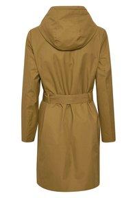 Part Two - Short coat - rubber - 3