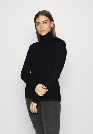 SIGRID - Jumper - black
