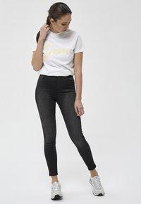 Desires - Jeans Skinny Fit - black - 1