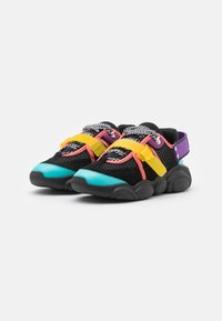 MOSCHINO - Trainers - fantasy color - 1