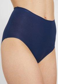 Chantelle - SOFT STRETCH - Figi - dark blue - 4