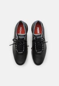 Puma Golf - PROADAPT - Chaussures de golf - black/quiet shade - 3