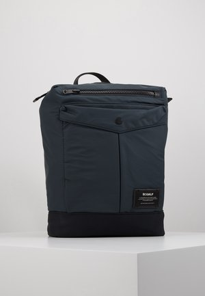 BIG BUGGY BACKPACK - Reppu - anthracite