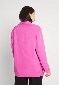 Monki - Short coat - pink - 2