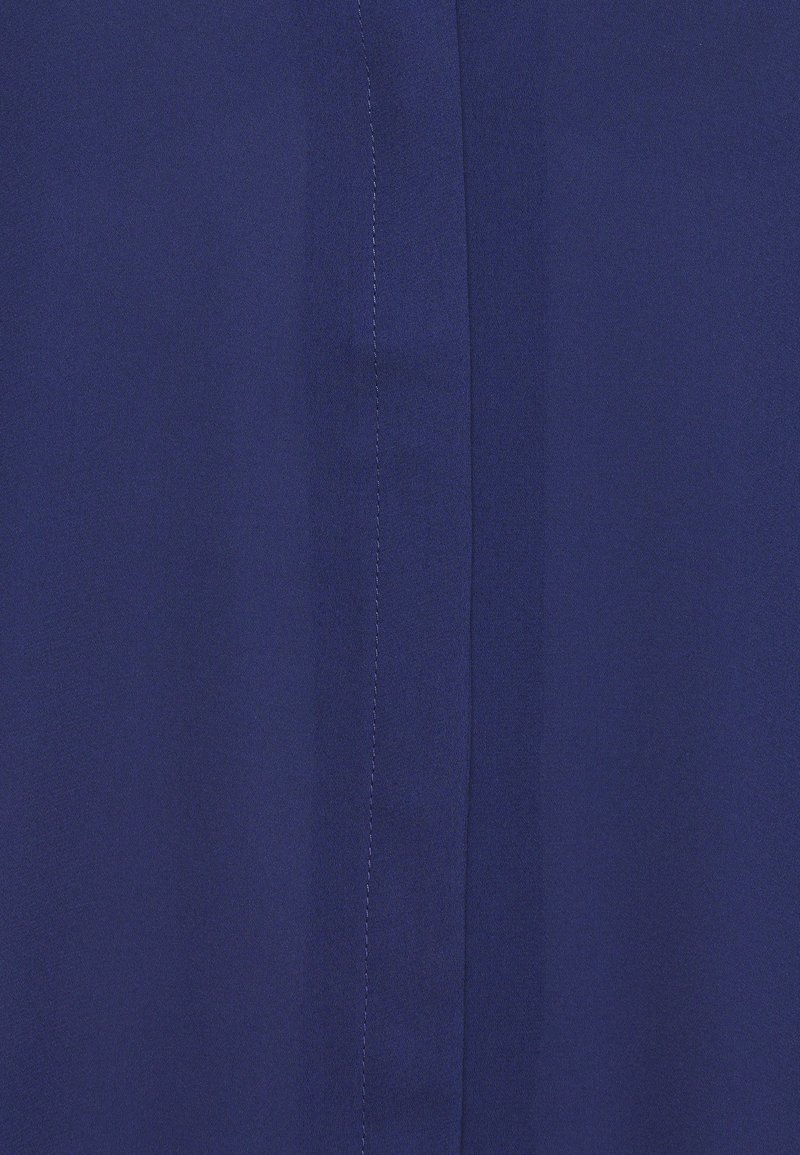 Vila VILUCY - Bluse - patriot blue/blau XoUYNQ