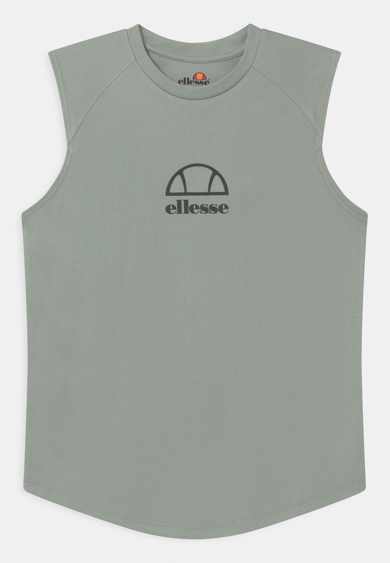 Ellesse - CABRINI UNISEX - Top - light grey