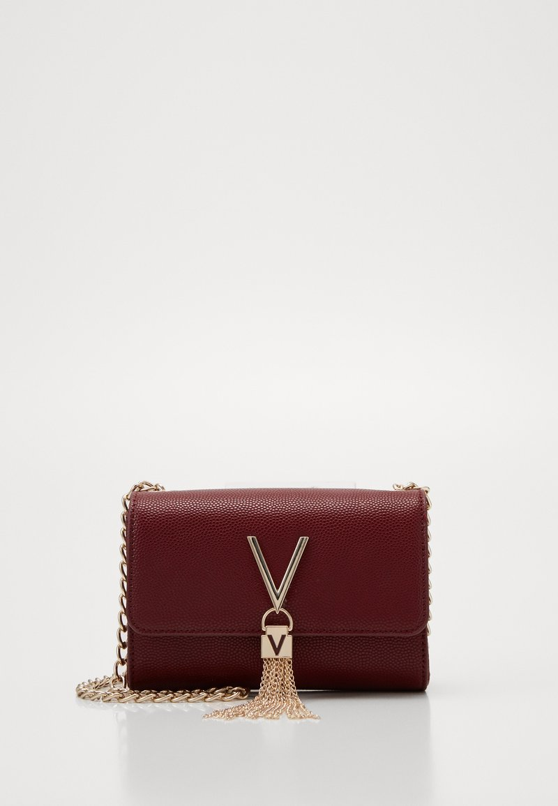 Valentino Bags - DIVINA  - Across body bag - vino