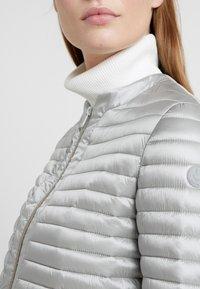 Save the duck - IRISX - Lehká bunda - silver - 6