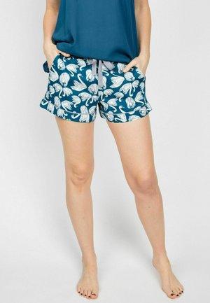 MARIA SWAN - Pyjama bottoms - swan print