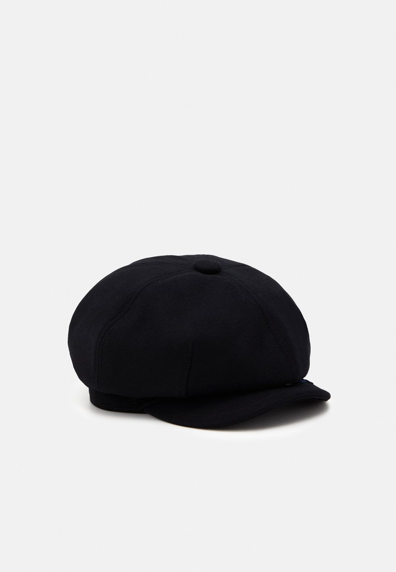 G-Star - RIV EMBRO HAT UNISEX - Čepice - dark black