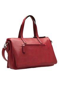 Gerry Weber - TALK DIFFERENT II - Handbag - red - 1