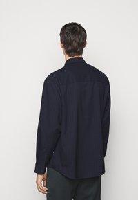 NN07 - ARTHUR - Summer jacket - navy - 2