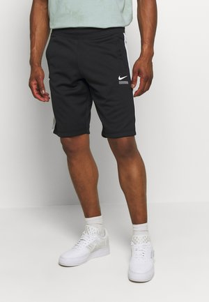 Shortsit - black/smoke grey/white