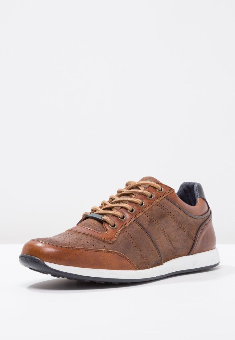 Pier One Sneakers basse - cognac | Scarpe Sconto