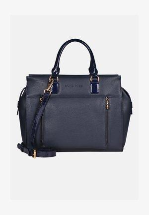 Handbag - dunkelblau