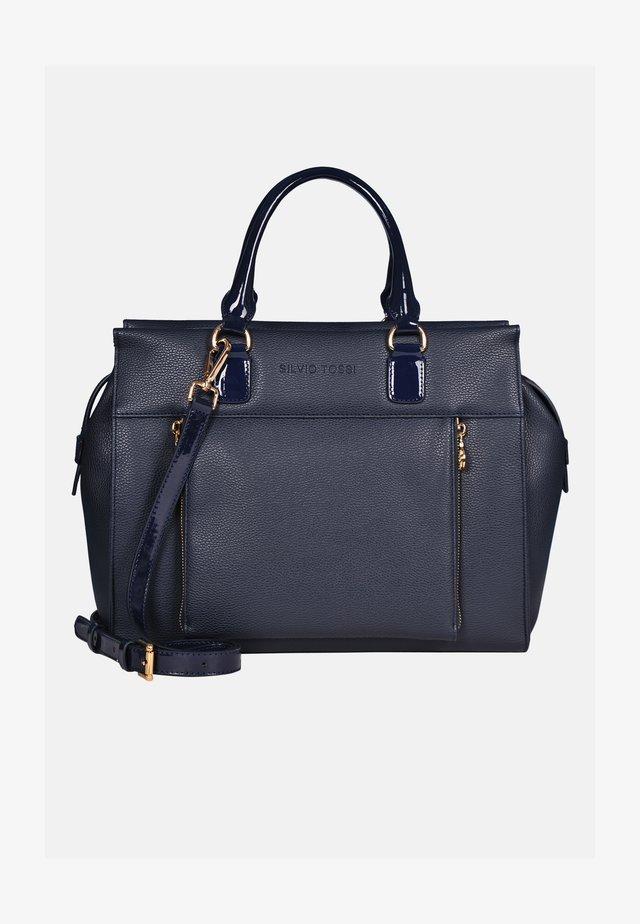 Handtasche - dunkelblau