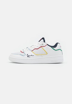 KANI 89 CLASSIC - Sneakers laag - white/multicolor