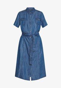 Barbara Lebek - Denim dress - denim blue - 4