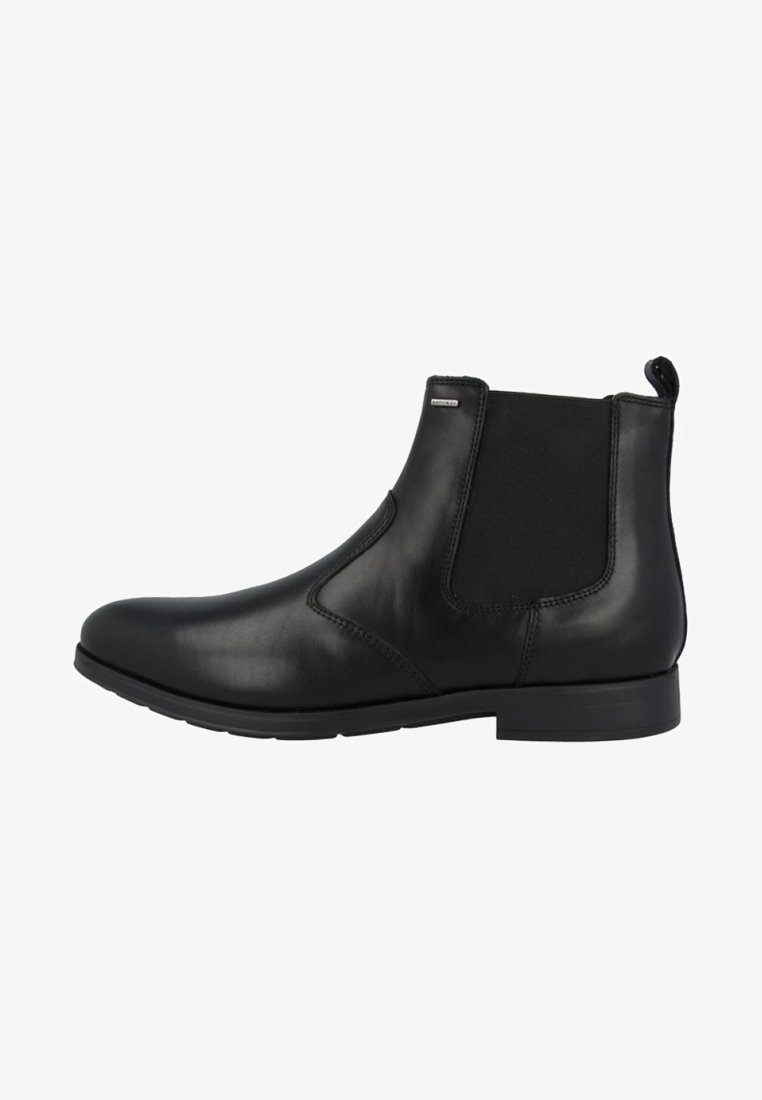 Geox - Classic ankle boots - black