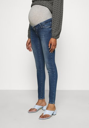 MLARCTIC  - Jeans Skinny Fit - medium blue denim