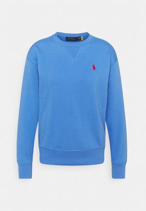 LONG SLEEVE - Mikina - harbor island blu