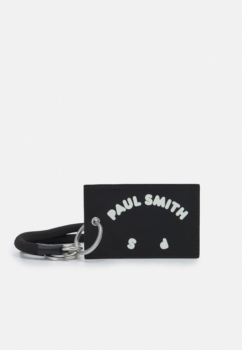 PS Paul Smith - MEN LANYARD FACE UNISEX - Other accessories - black