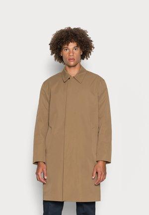 JPRBLAHUNT CAR COAT - Classic coat - dark coat khaki