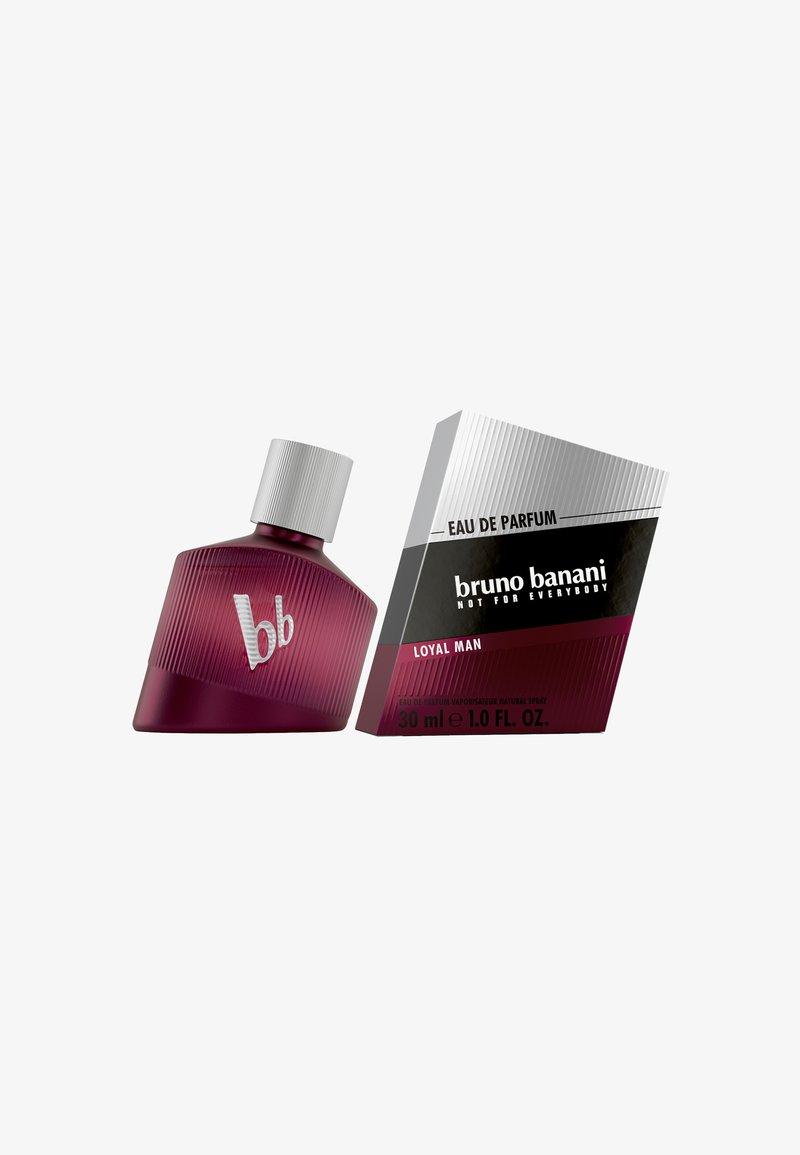 Bruno Banani Fragrance - BRUNO BANANI LOYAL MAN EDP 30 ML - Eau de Parfum - -
