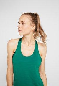 Reebok - TANK - Sports shirt - clover green - 3