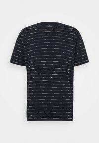 Scotch & Soda - SHORT SLEEVE TEE WITH ALLOVER PRINT - Print T-shirt - combo - 4