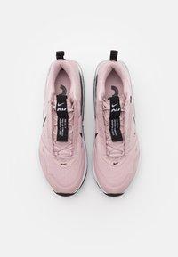 Nike Sportswear - AIR MAX UP - Trainers - champagne/white/black/metallic silver - 5