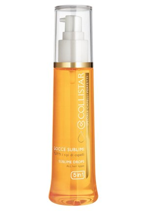 SUBLIME DROPS - Hair treatment - -