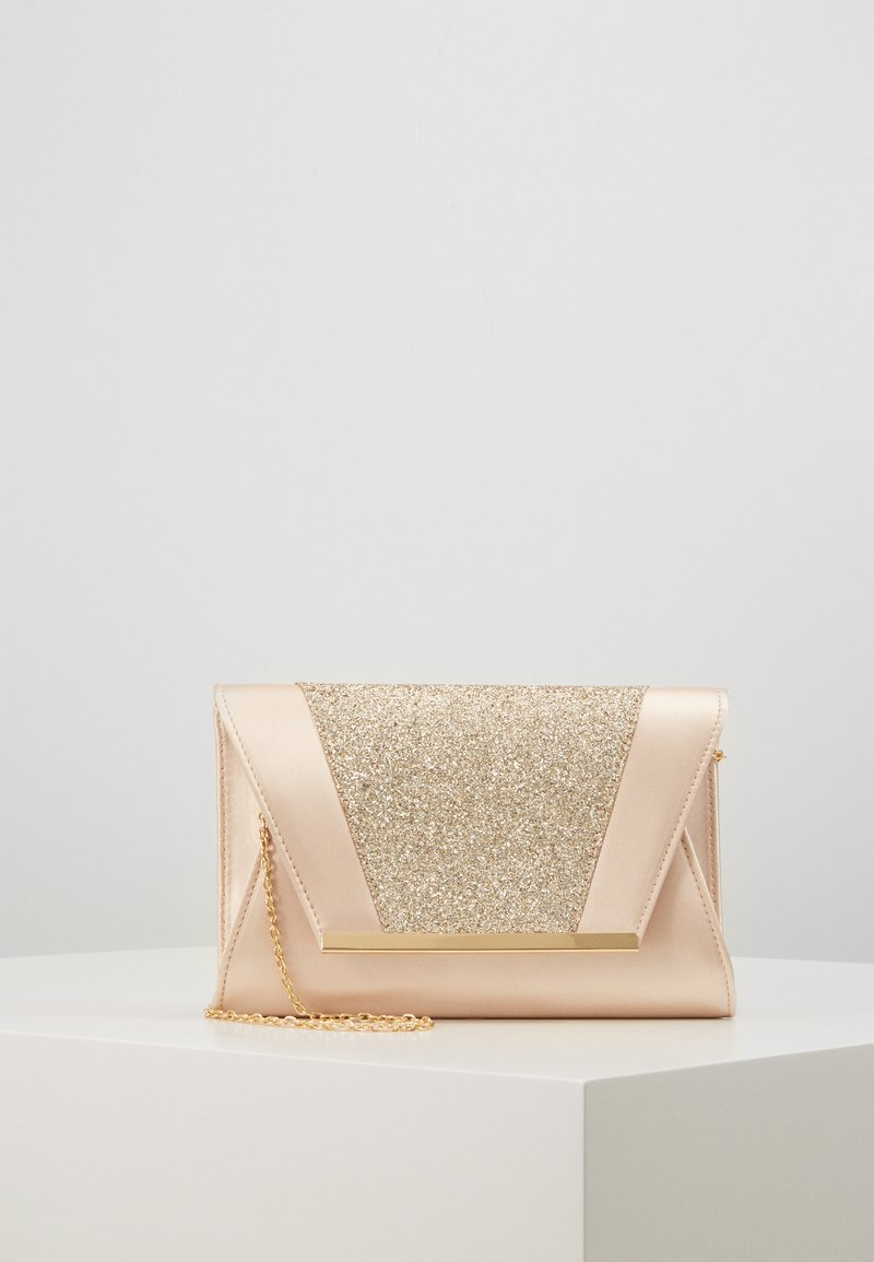 Anna Field - Clutch - beige