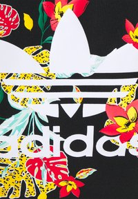 adidas Originals - DRESS - Shift dress - black - 6