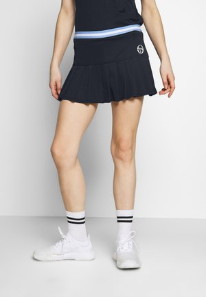 PLIAGE SKORT - Sports skirt - navy/white