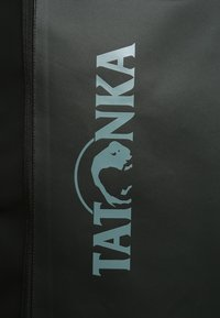 Tatonka - FLIGHT BARREL        - Holdall - black - 8