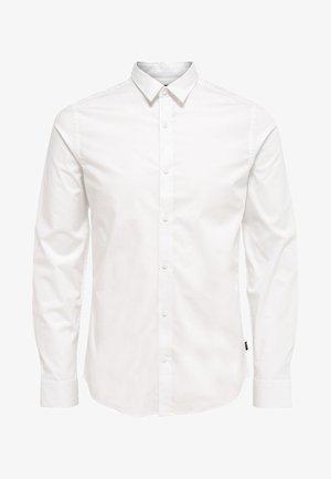 ONSALFREDO - Skjorta - white