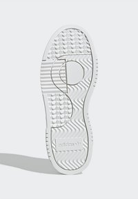 adidas Originals - SUPERCOURT W - Sneakersy niskie - ashsil/ashsil/crywht - 7