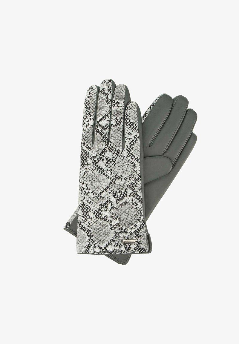 Wittchen - Gloves - grau
