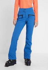 Bogner Fire + Ice - ILA - Spodnie narciarskie - blue - 0