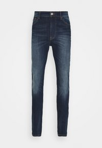 Tommy Jeans - SIMON SKINNY - Slim fit jeans - denim - 4