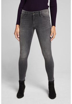 SUE - Jeans Skinny Fit - denim grau
